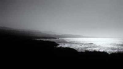 Photograph - Monterey Bay by Jeremy Herman