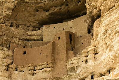 Montezuma Castle Original
