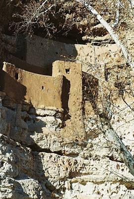 Photograph - Montezuma's Castle by Kerri Mortenson