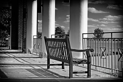 Photograph - Montgomery Museum Of Fine Arts by Danny Hooks