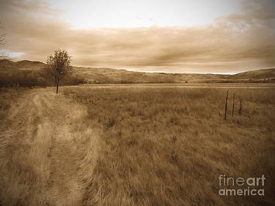 Photograph - Montour by Kimberly Maiden