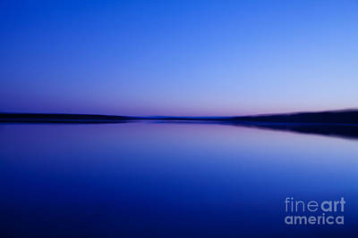Photograph - Moody Blues by Geoff Payne