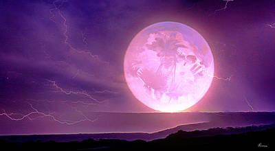 Moon Native Spirit Original