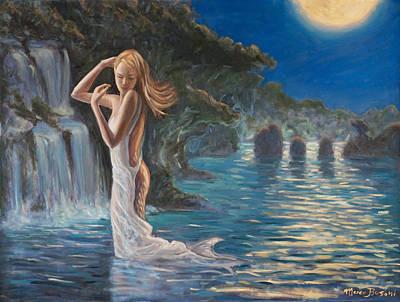 Transformed By The Moonlight Original