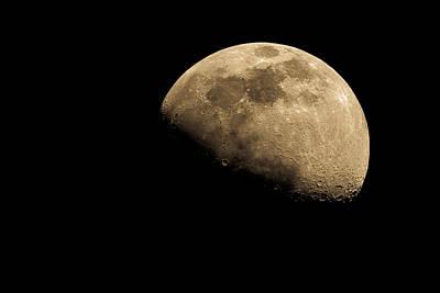Photograph - Moonlight Sonata by Andrea Mazzocchetti