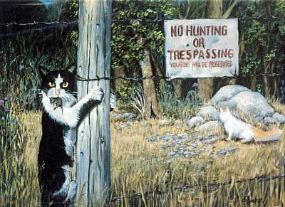 More Civil Disobedience Original