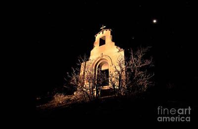 Trinidad Colorado Photograph - Morleys Ghost by Pam Colander