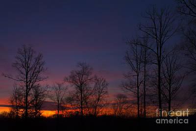 Photograph - Morning Cloud by Debra K Roberts