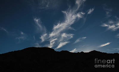 Photograph - Morning Clouds by Robert Bales