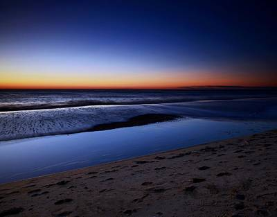 Photograph - Morning Dream - Jersey Shore by Angie Tirado