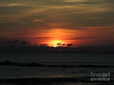 Photograph - Morning Fire by Marcia Lee Jones