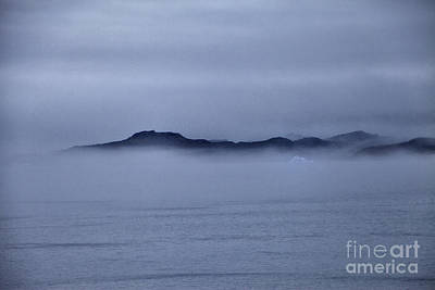 Photograph - Morning Fog by Rick Bragan