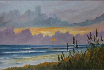 Painting - Morning Has Broken by Rosie Brown