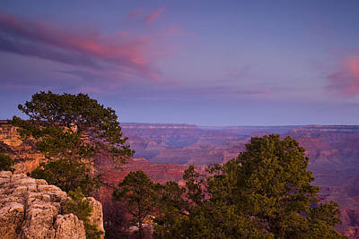 Grand Canyon Photograph - Morning In The Canyon by Andrew Soundarajan