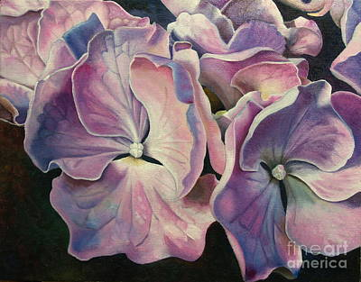 Morning Light Art Print by Joyce Hutchinson