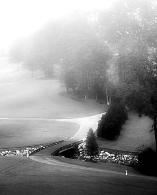 Photograph - Morning Mist by Daniel Amick