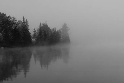 Morning Mist Original