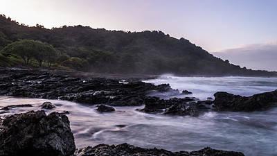 Photograph - Morning Mist by Matt Nordstrom