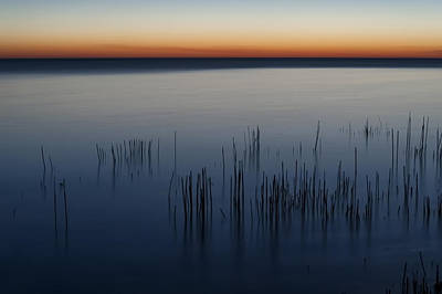 Lake Michigan Photograph - Morning by Scott Norris