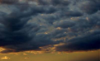 Photograph - Morning Sky by Yvette Pichette