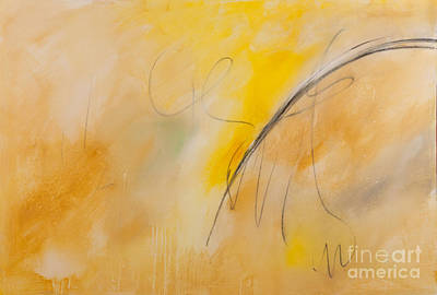 Painting - Morning Sunshine by Laura Warburton