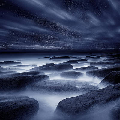 Photograph - Morpheus Kingdom by Jorge Maia