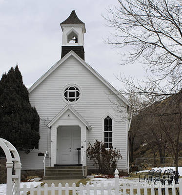 Morrison Church Original