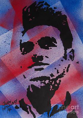 Morrissey Original by John Halliday