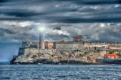 Photograph - Morro Castel by Patrick Boening
