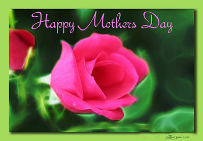 Photograph - Mothers Day 02 by Ericamaxine Price