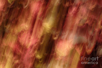Not In Use Photograph - Motion Series - 218 by Paul W Faust -  Impressions of Light