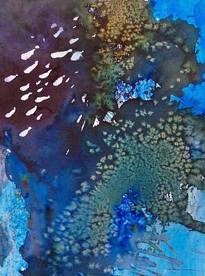 Motufoua Tuvalu Art Print by Ed  Heaton