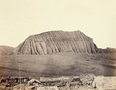 Mound Of Guano Art Print by Photography Collection, Miriam And Ira D. Wallach Division Of Art, Prints And Photographs/new York Public Library
