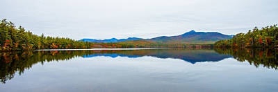 Landscape Photograph - Mount Chocorua Vista by Jeff Ortakales