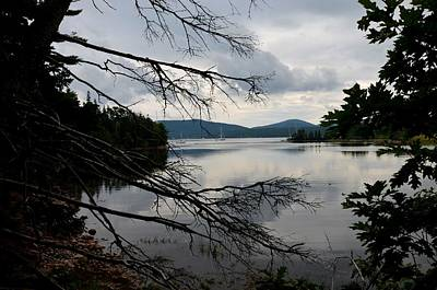 Photograph - Mount Desert Island Bar Harbor by Toby McGuire