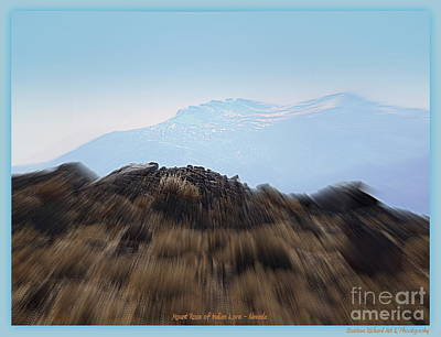 Photograph - Mount Rose by Bobbee Rickard