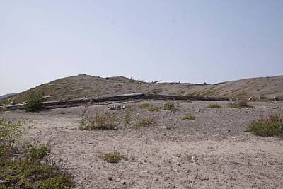 Photograph - Mount Saint Helens National Volcanic Monument - 0020 by S and S Photo