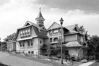 Special Occasion Photograph - Mount Saint Mary College Whittaker Hall by University Icons