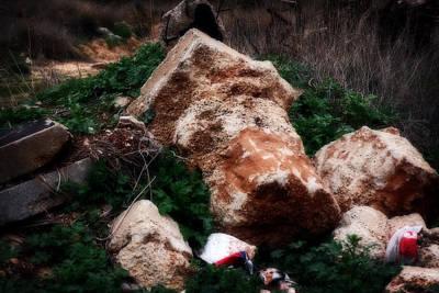Digital Art - Mount Trashmore - Series Xi by Doc Braham