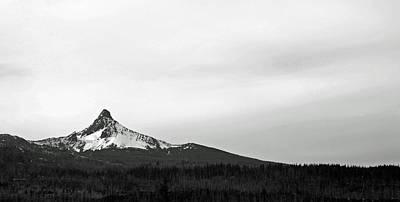 Mt. Washington Photograph - Mount Washington by Twenty Two North Photography
