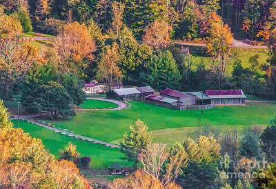 Photograph - Mountain Home by Scott Hervieux