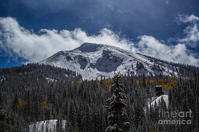 Photograph - Mountain Majesty by Jim McCain