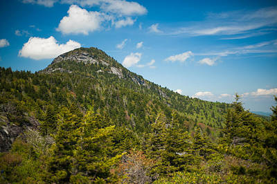 Photograph - Mountain Peak by Joye Ardyn Durham