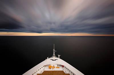 Photograph - Moving Forward Mg_2208dn by David Orias