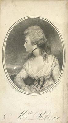 Lyrical Photograph - Mrs Robinson by British Library