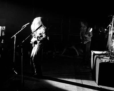 Photograph - Mrush #2 by Ben Upham