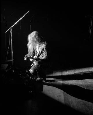 Photograph - Mrush #23 by Ben Upham