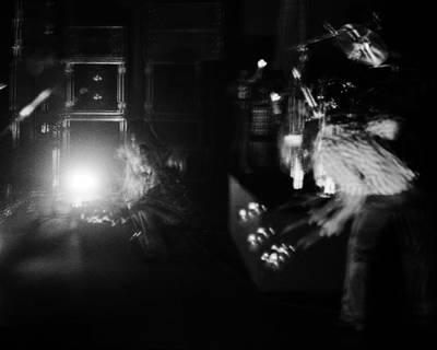 Photograph - Mrush #30 by Ben Upham