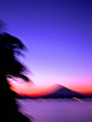 Photograph - Mt Fuji Love Fuji - 5 by Larry Knipfing
