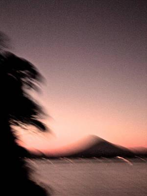 Photograph - Mt Fuji Love Fuji - 6 by Larry Knipfing
